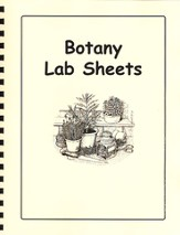 Additional Botany Lab Sheets