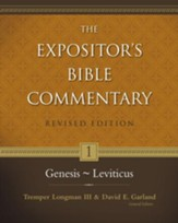 Genesis-Leviticus / New edition - eBook
