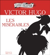 Les Miserables Abridged Audiobook on CD
