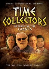 Time Collectors: Return of the Giants, DVD