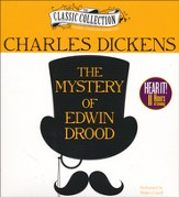The Mystery of Edwin Drood Unabridged Audiobook on CD