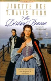 The Distant Beacon, Song Of Acadia Series #4, Paperback