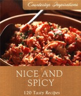 Nice and Spicy - 120 Tasty Recipes