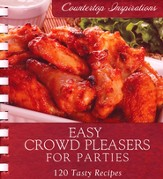Easy Crowd Pleasers for Parties