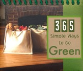 365 Simple Ways to Go Green