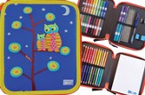 Double Decker Kid's Kit: Tree Owls Design