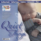 Quiet Things CD