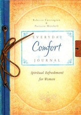 Everyday Comfort Journal