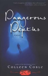 Dangerous Depths, Aloha Reef Series #3