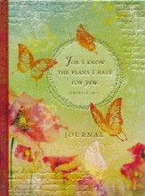 For I Know the Plans: Jeremiah 29:11