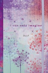 I Can Only Imagine: Ephesians 3:20
