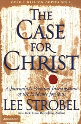 The Case for Christ: Evangelism Special Pack  - Slightly Imperfect
