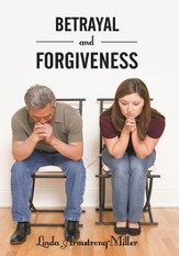 Betrayal and Forgiveness - eBook
