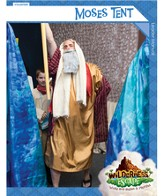 Downloadable Moses' Tent Leader Manual - PDF Download [Download]