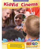 Downloadable KidVid Cinema Leader Manual - PDF Download [Download]