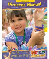 Downloadable Ozzy's Preschool Park Director Manual - PDF Download [Download]