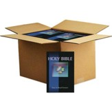 ERV Holy Bible Easy-to-Read Version Paper, Case of 28