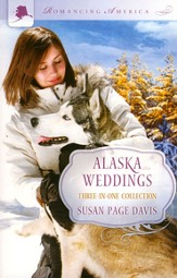Alaska Weddings