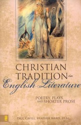 The Christian Tradition in English Literature - eBook