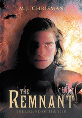 The Remnant: The Legend of the Seer - eBook