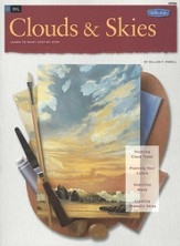 Oil: Clouds And Skies