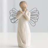 Willow Tree ® Bright Star Angel