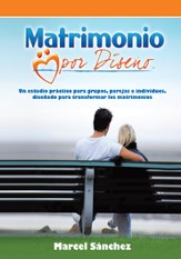 Matrimonio por Diseño, eLibro  (Marriage by Design, eBook)