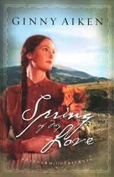 Spring of My Love - eBook