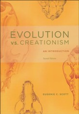 Evolution vs. Creationism: An Introduction, Second Edition