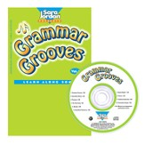 Grammar Grooves CD/Book Kit