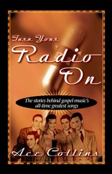 Turn Your Radio On - eBook