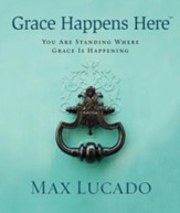 Grace Happens Here - eBook