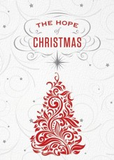 The Hope of Christmas - eBook