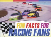Fun Facts for Racing Fans