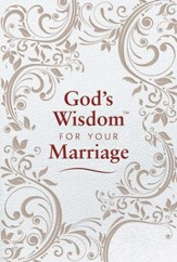 God's Wisdom for Your Marriage - eBook