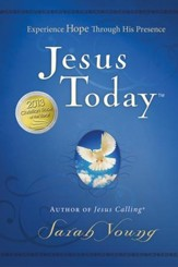 Jesus Today - eBook