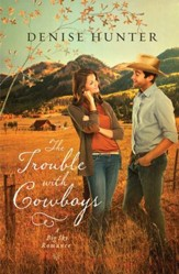 The Trouble with Cowboys - eBook