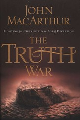 The Truth War: Fighting for Certainty in an Age of Deception (slightly imperfect)