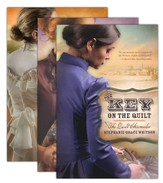 The Quilt Chronicles, Volumes 1-3