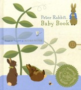 Peter Rabbit Baby Book: Peter Rabbit…Naturally Better