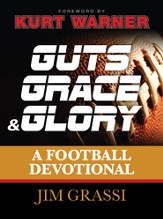 Guts, Grace, and Glory - eBook
