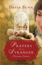 Prayers of a Stranger: A Christmas Journey - eBook