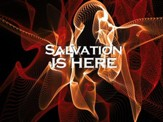 Salvation Is Here - Lyric Video SD [Music Download]