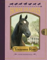 Horse Diaries #9: Tennessee Rose - eBook