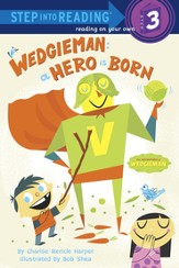 Wedgieman: A Hero Is Born - eBook