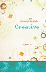 I am...wonderfully made-Creative
