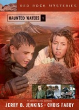 Haunted Waters - eBook