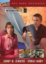Missing Pieces - eBook