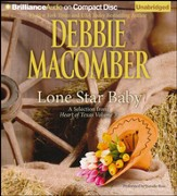 Lone Star Baby - unabridged audiobook on CD