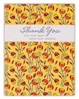 I Am His Thank You Notes, Pack of 10
